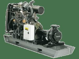 Engine Drive Pump