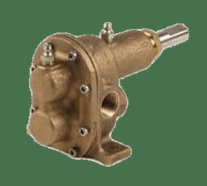Farm Industrial pumps Gear Pump