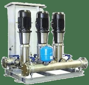 Vertical multistage pumps Farm Industrial pumps