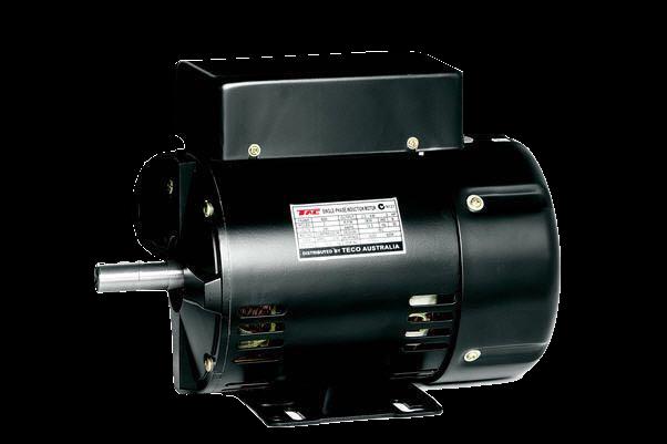 TAC Compressor Motor Single Phase