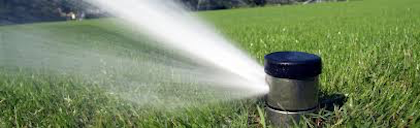 Irrigation Equipment for Home
