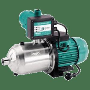 Wilo Tank Pump