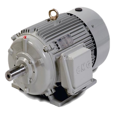 Three Phase Electric Motor CMG