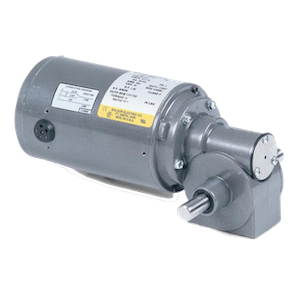 Low Voltage Geared Motor