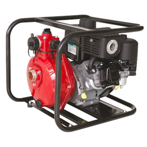 Bianco Pumpz BIA HP15abs Firefighter Pump