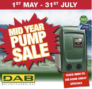 Pump Sale