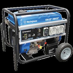 Professional Portable Generator