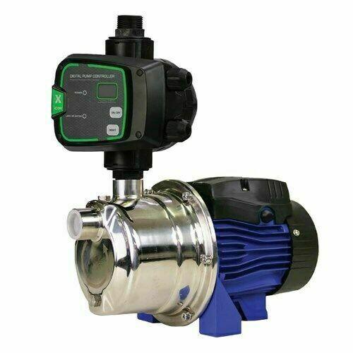 Bianco INOX45S2NXT Pressure Pump